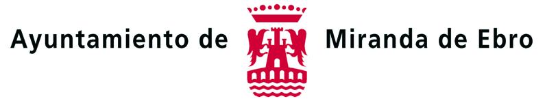 Logo Ayuntamiento Miranda